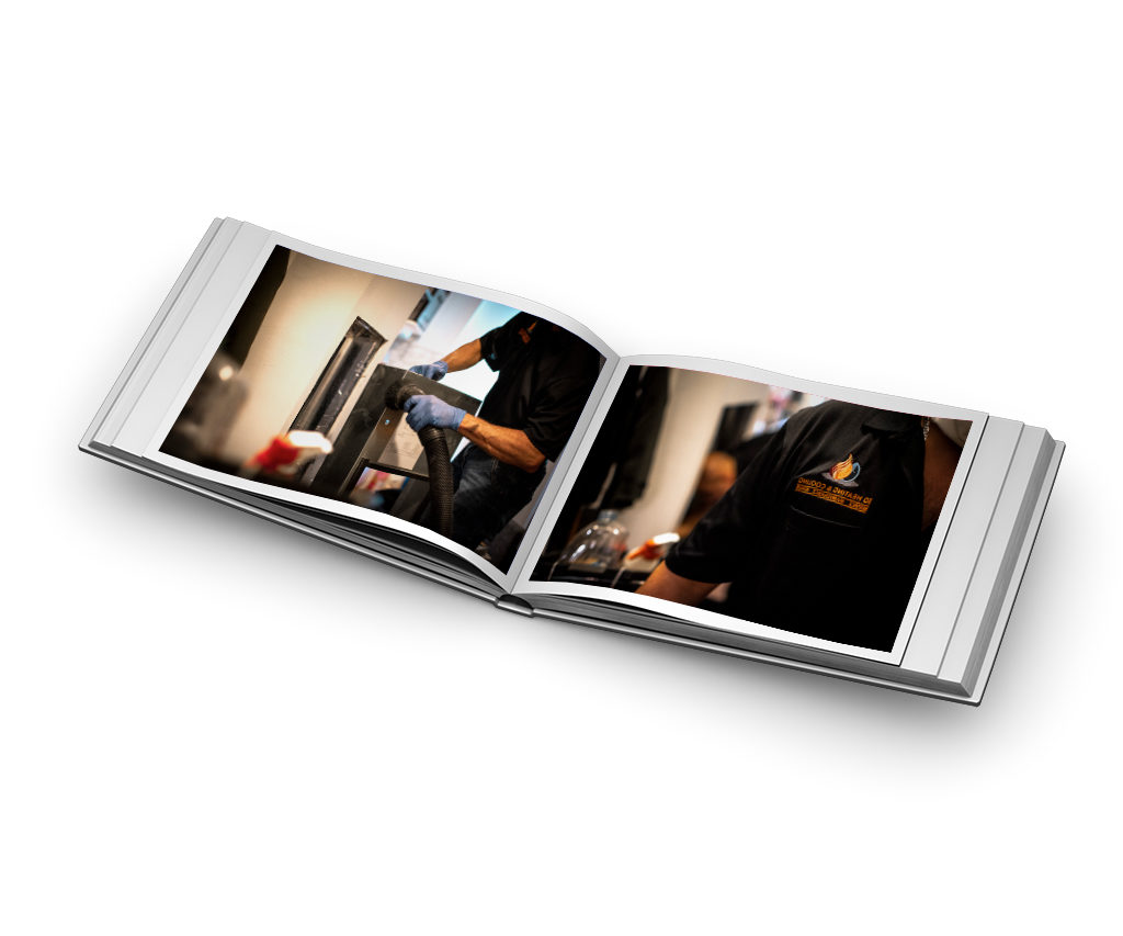 Brand photos for 3D Heating & Cooling